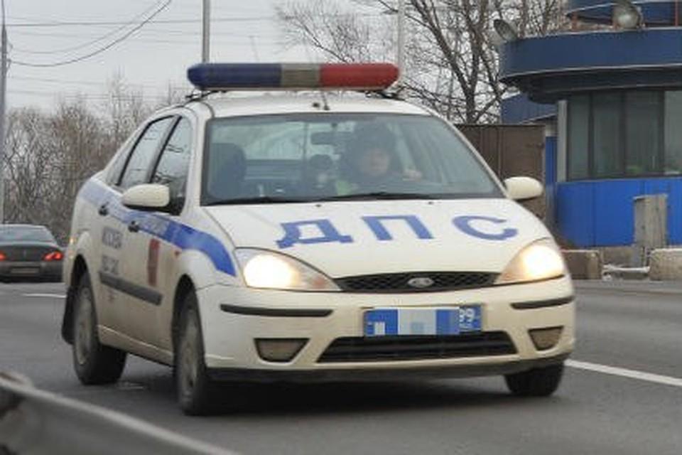 Газель насмерть сбила 37-летнюю женщину натрассе Тюмень