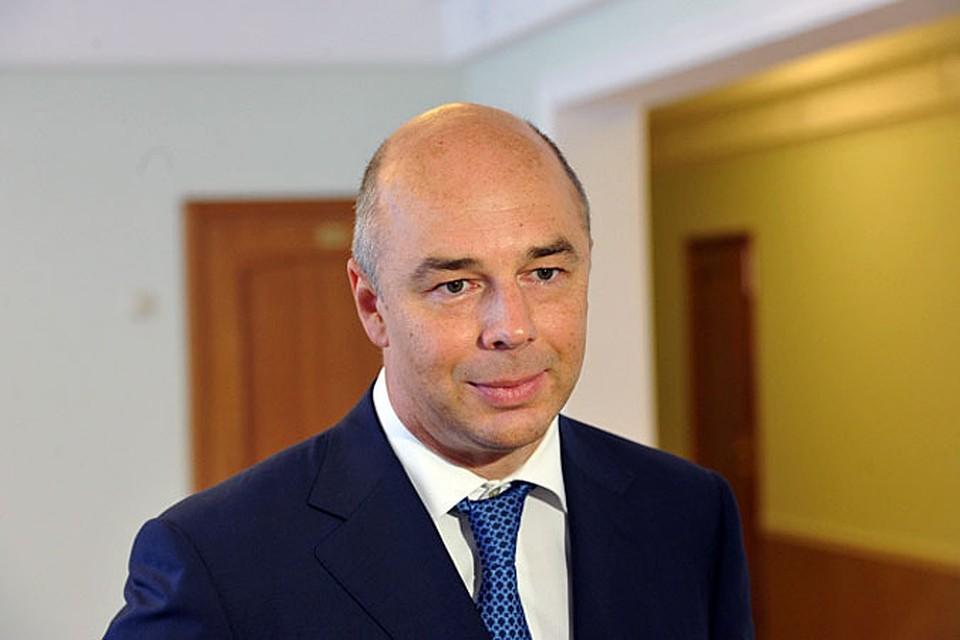 Министр финансов оценил последствия вероятностного расширения санкций США набюджет РФ
