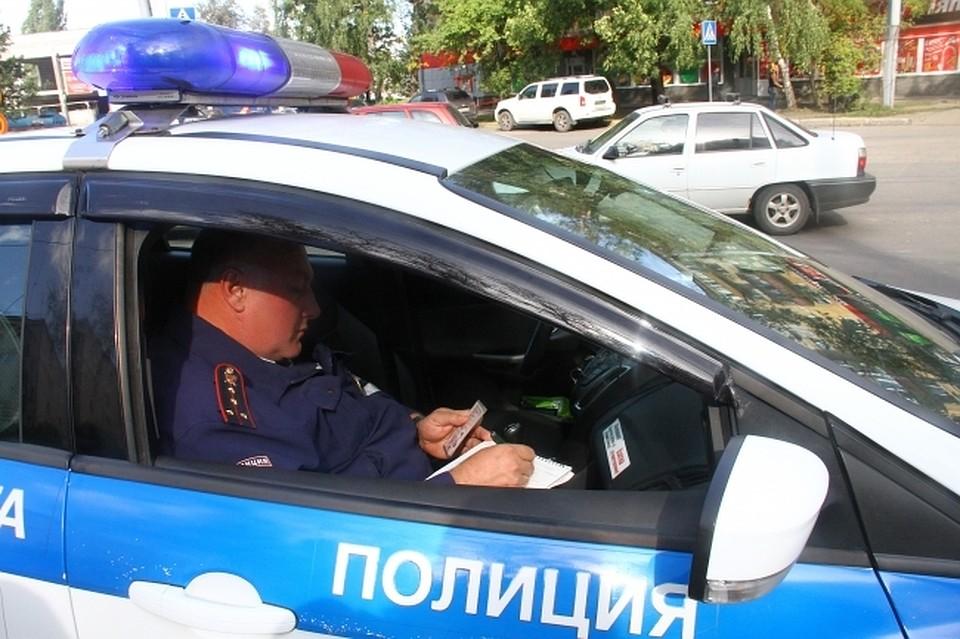 ВНовороссийске вДТП один человек умер, четверо пострадали