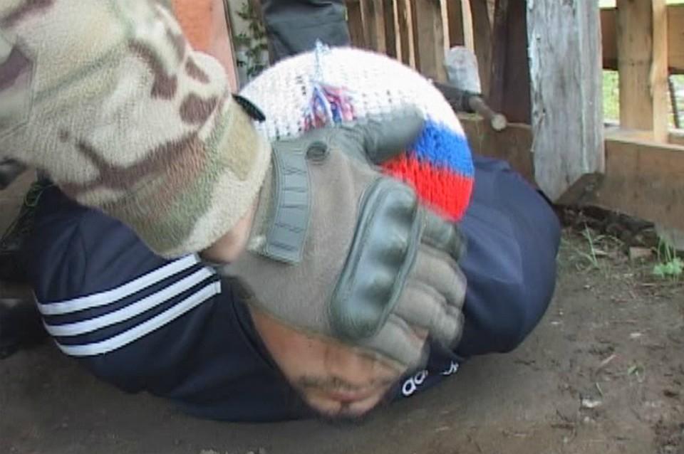 Вербовщик террористов осуждён вХабаровске