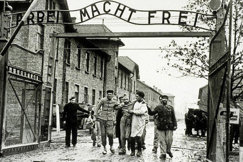 «Всостоянии отбывать наказание». Суд оставил 96-летнего «бухгалтера Освенцима» втюрьме