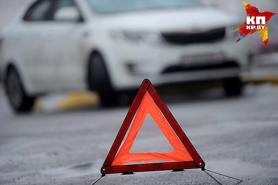 ВЛунинецком районе фура сбила насмерть 20-летнего молодого человека