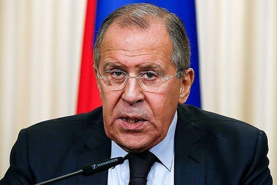 Лавров поведал опопытках использовать «Восточное партнерство» против РФ
