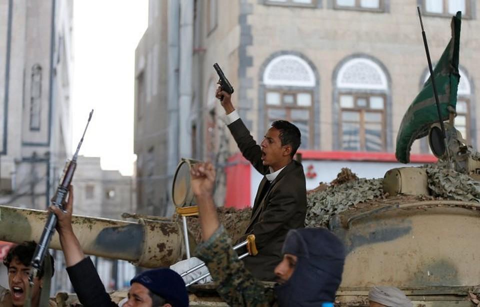Повстанцы озвучили причину убийства прежнего президента Йемена Салеха