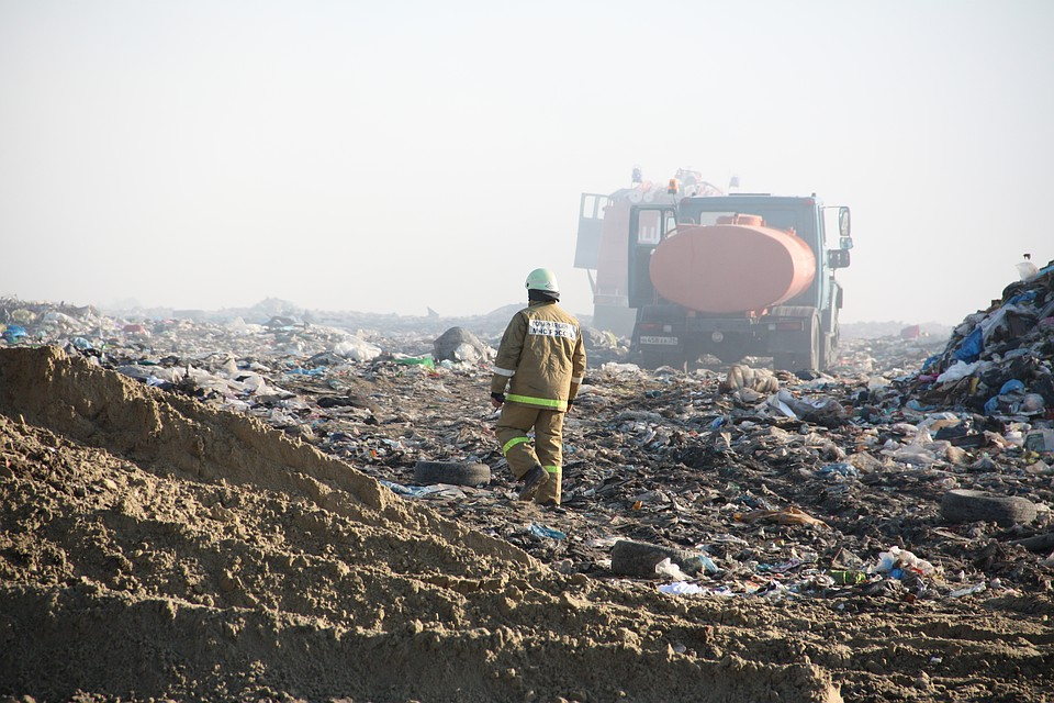 ВКалининграде хотят превращать «свалочный» биогаз вэлектричество
