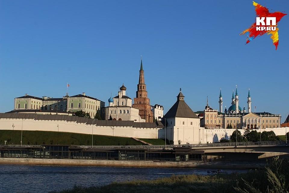 Спасский район упал врейтинге регионов Татарстана на7 позиций