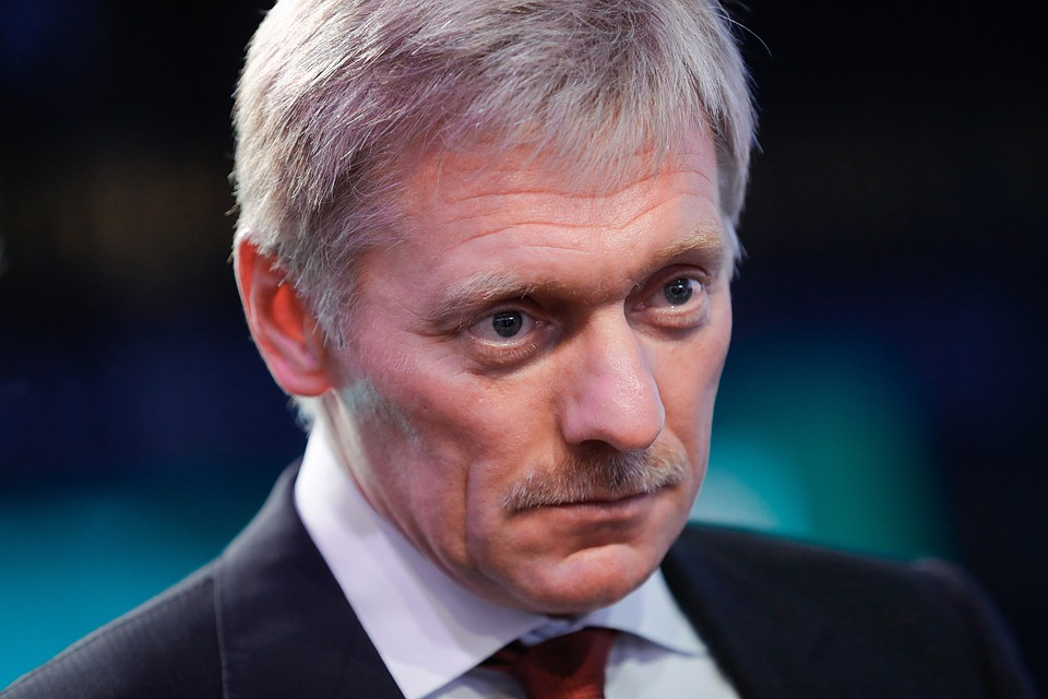 Песков: Москва пробует сохранить все контакты сМОК для защиты спортсменов