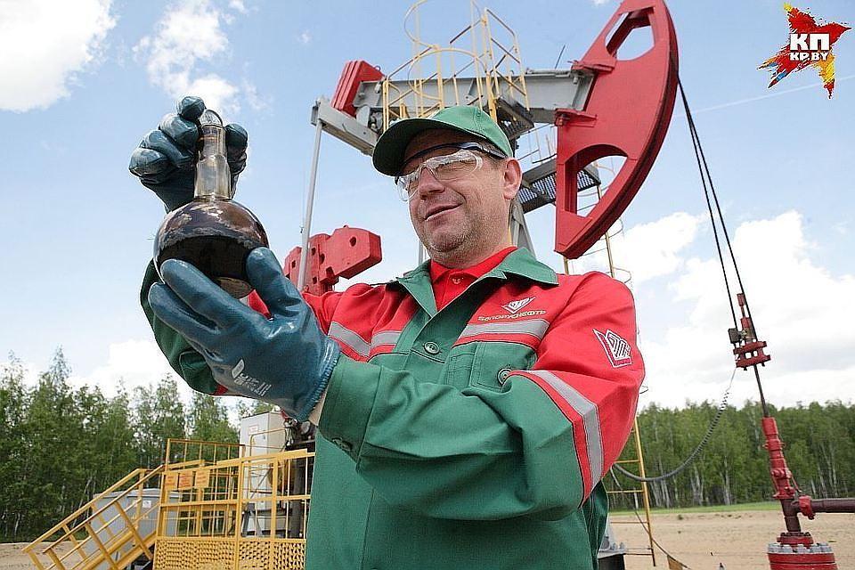 Беларусь и Российская Федерация согласовали баланс поставок нефти в последующем году