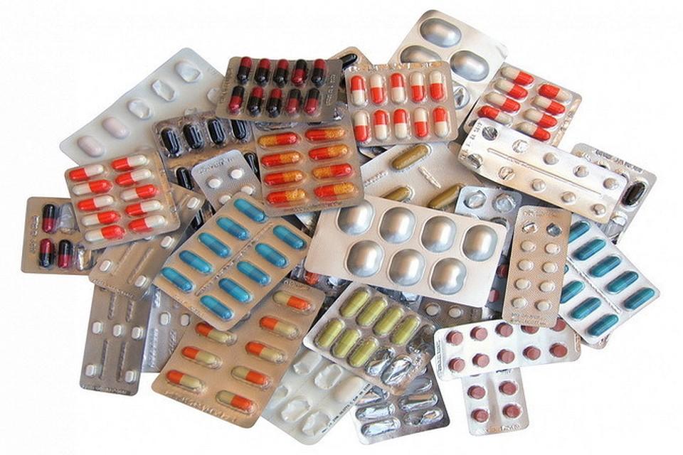 Новосибирскую больницу оштрафовали на 20 тыс. запросроченные лекарства
