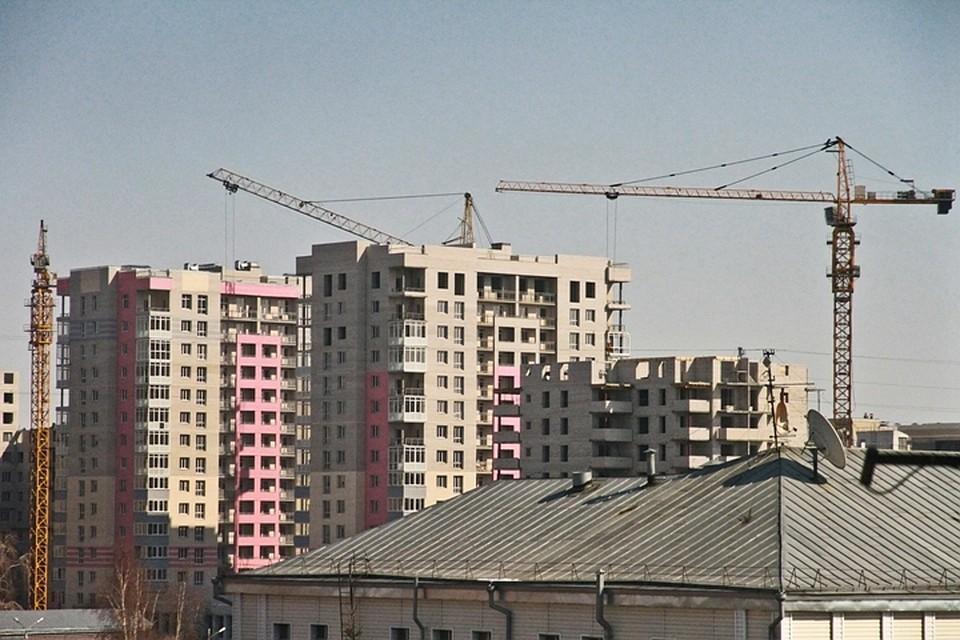 Бизнесмену вБарнауле дали срок замошенничество на102 млн
