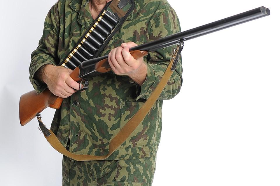 ВНовочеркасске мужчина застрелил сожительницу изсамодельного ружья