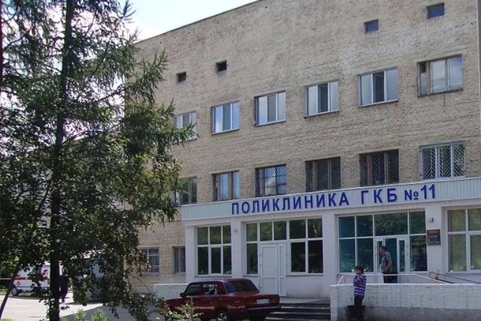 Генпрокуратура узнает, почему тела умерших вомской МСЧ №11 выдают голыми