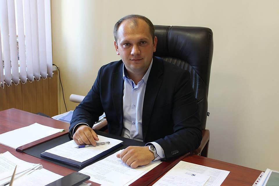 Назначен руководитель Симферопольского района: должность занял Сергей Донец