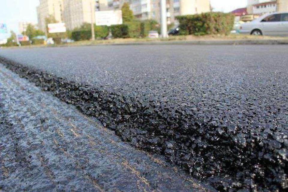 Чиновники обещают новейшую дорогу на 4 полосы вКраснодаре