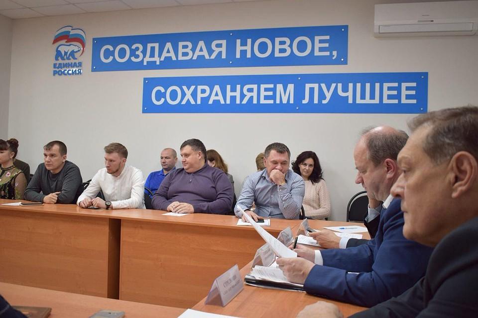 Балашовская экс-чиновница Татьяна Саврасова исключена из«ЕР»