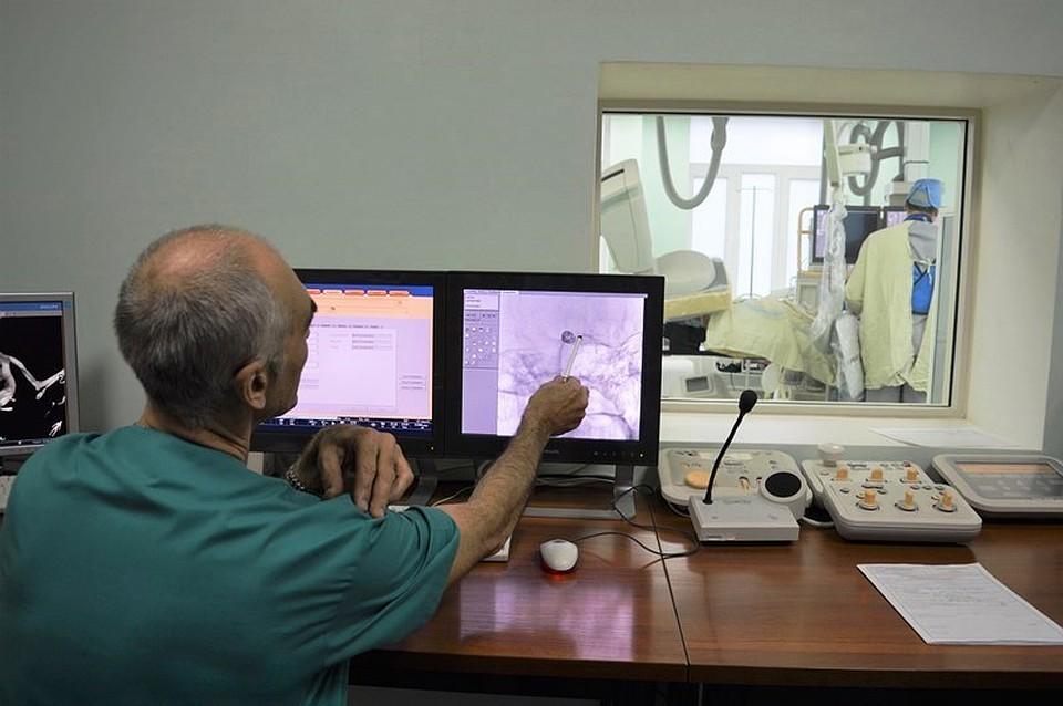 Пермские мед. сотрудники выполнили неповторимую операцию на мозге