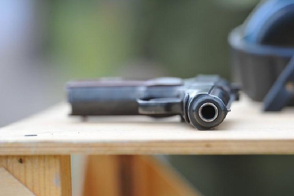 Вшколе Комсомольска-на-Амуре ученик устроил стрельбу