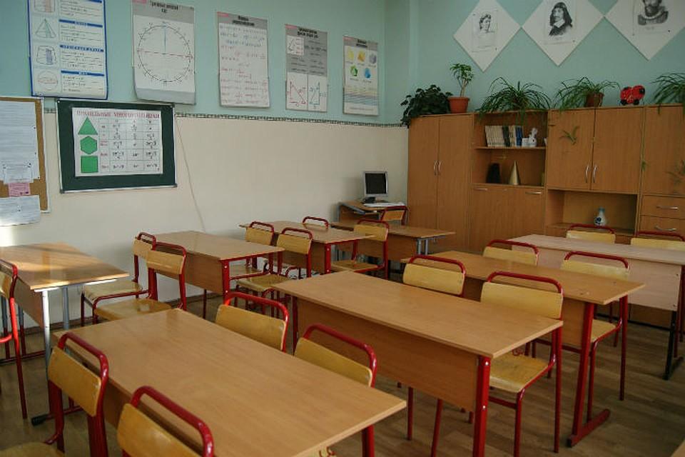 Два класса вхабаровских школах закрыли накарантин