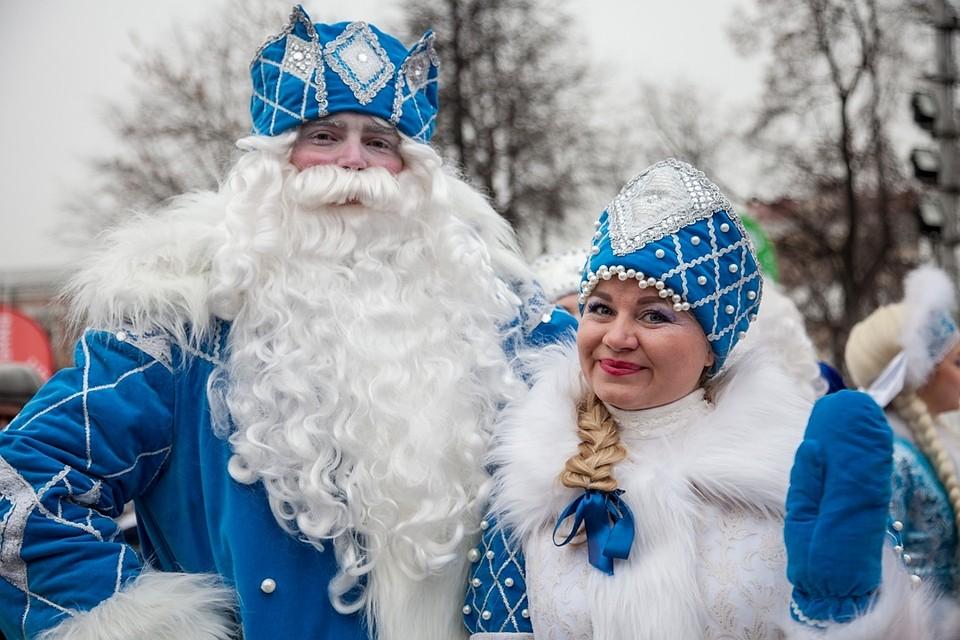 С28декабря нанабережной Перми появится светомузыкальное шоу «Феерия света»