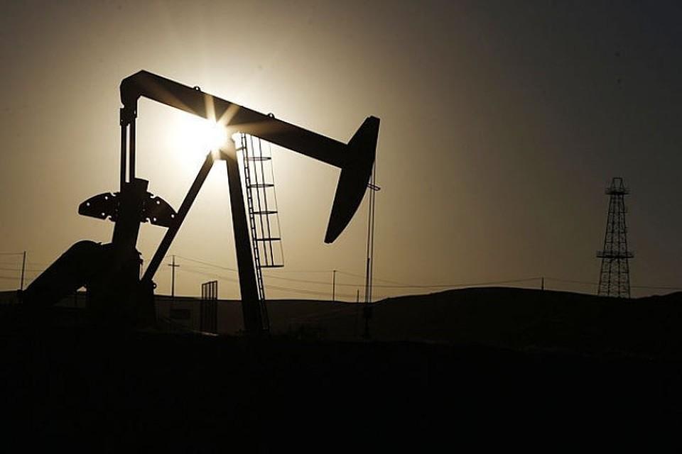 Мировые цены нанефть достигли рекордной отметки