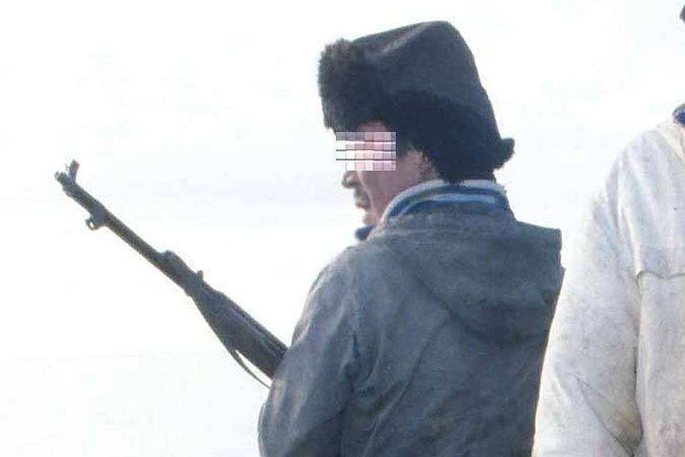 ВВолгоградской области нетрезвый охотник обстрелял прохожих зазамечание