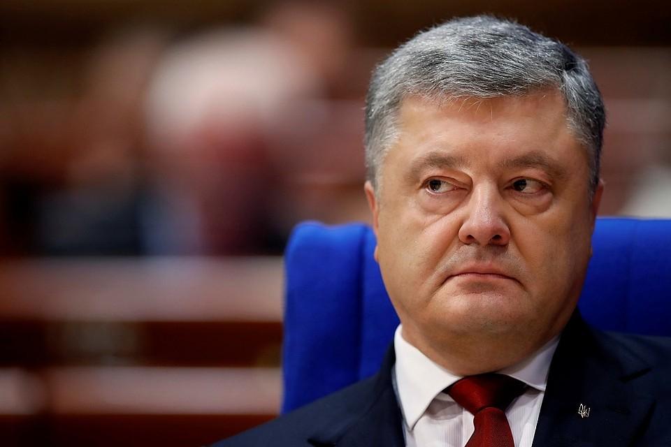 Порошенко поведал о основных достижениях государства Украины в нынешнем году