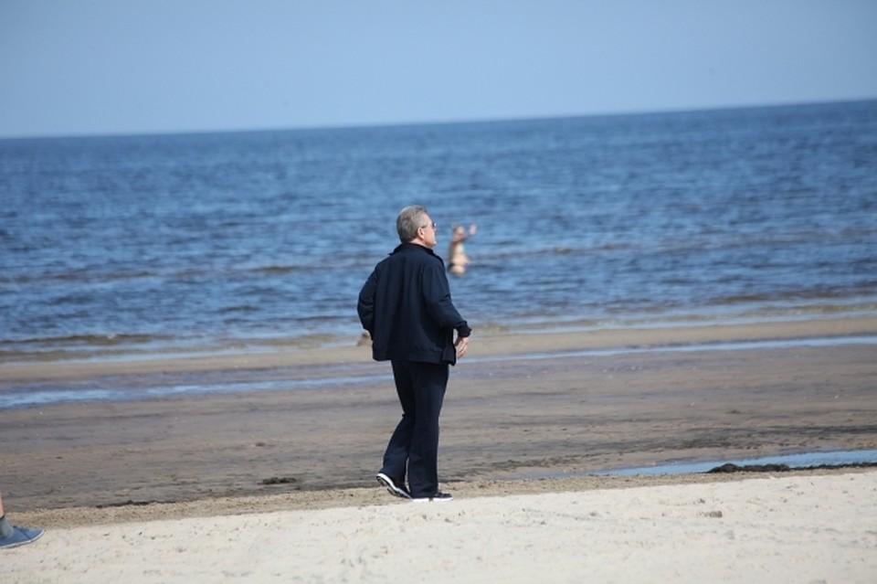 НаКубани начали торговать море ломтиками поцене 1 000 руб.