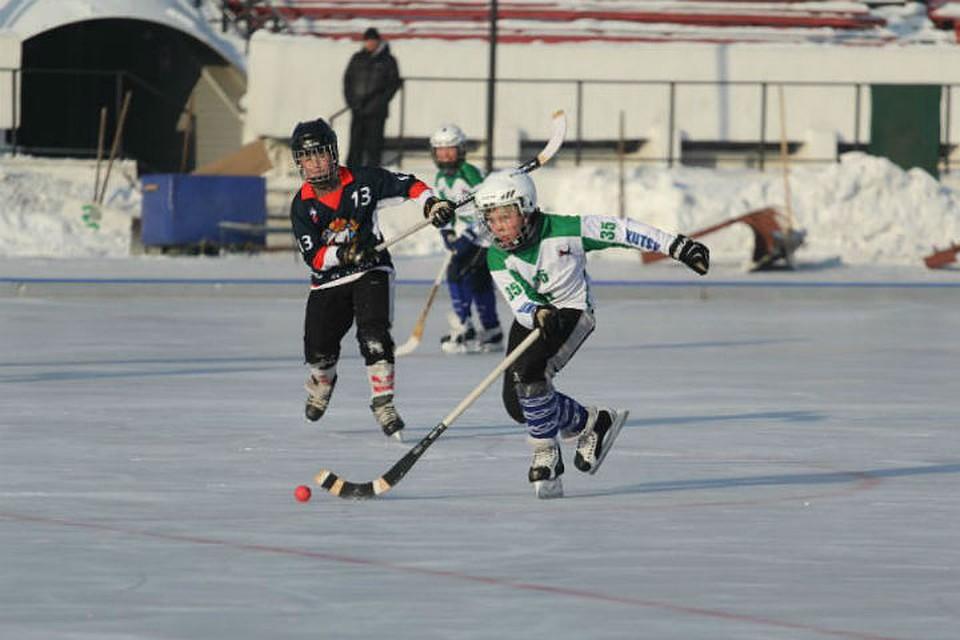 Единственный стадион «Водник» починят вКиренске