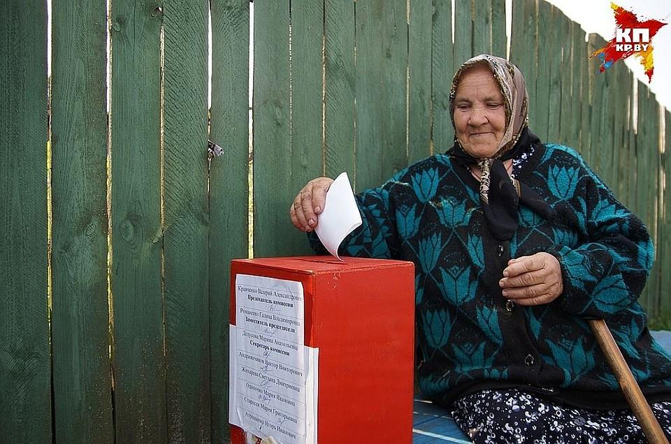 Выборы в здешние советы: начинается регистрация претендентов