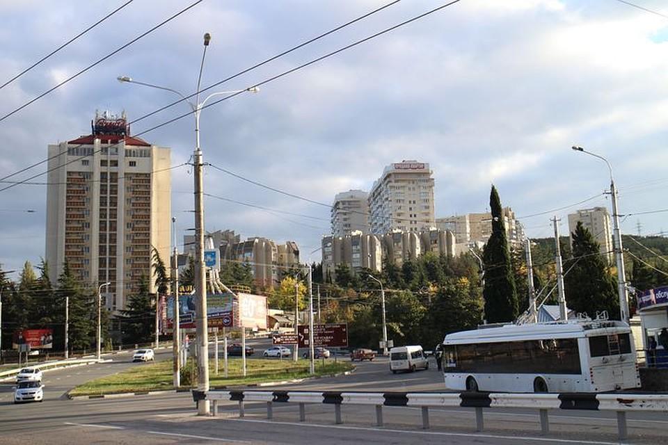 Руководитель Крыма пригрозил облагать штрафом намиллионы за незаконную застройку