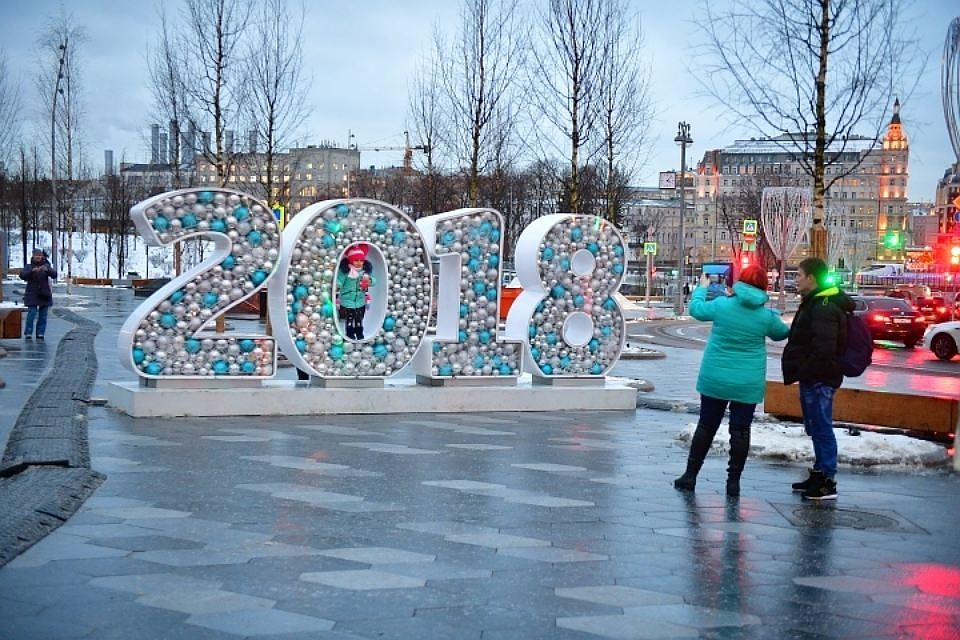 Социологи узнали, сколько жители России потратили наНовый год