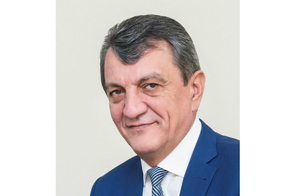 «Новый омский губернатор несделал глупостей»— Полпред президента Меняйло