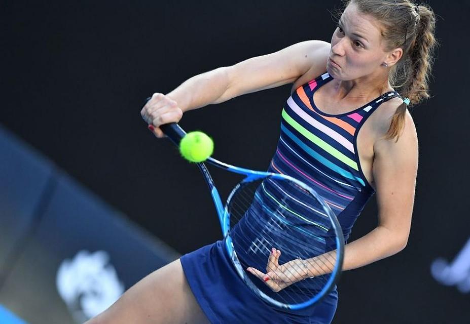 Санкт-Петербург выбыл изборьбы заправо принять Итоговый турнир WTA 2019 года