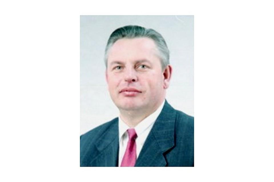 Ушел изжизни прежний губернатор Смоленской области