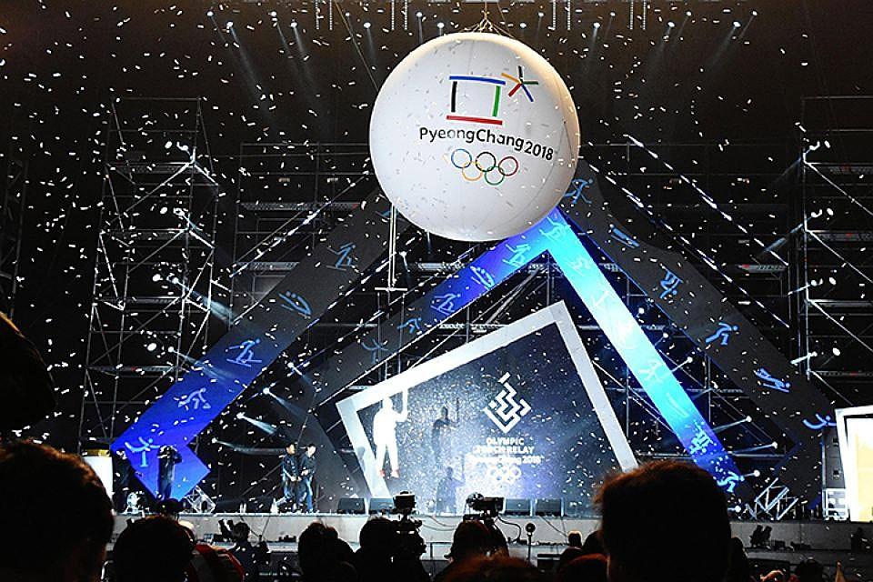 БиатлонистыРФ наОИ-2018 будут выступать вформе сазиатским орнаментом