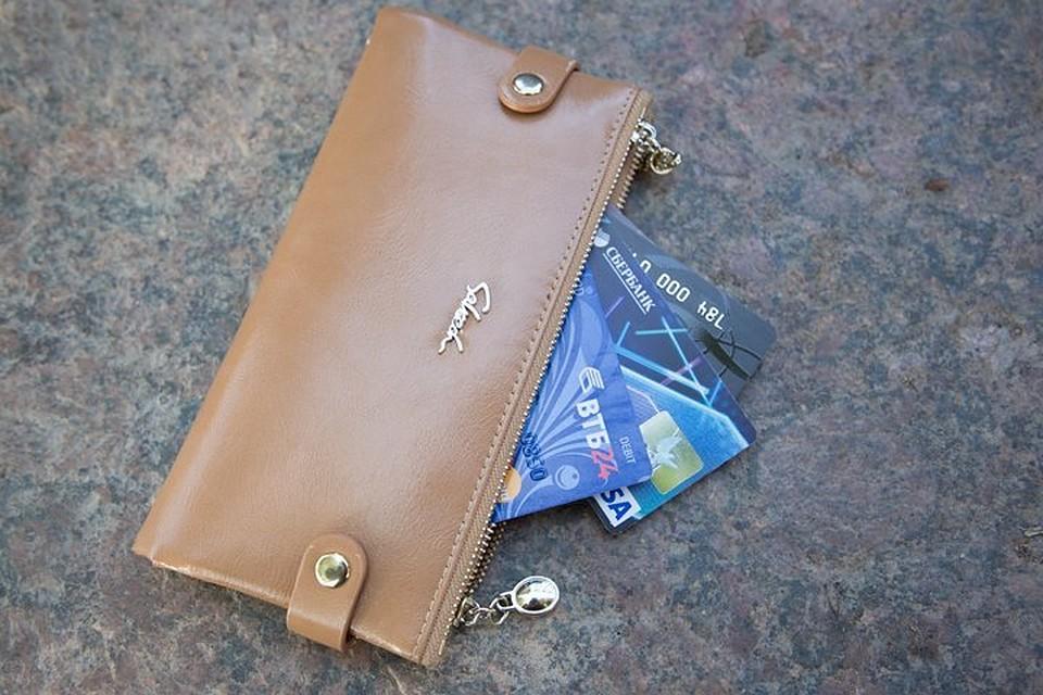 ВНижегородской области вполтора раза выросло количество выданных кредитных карт