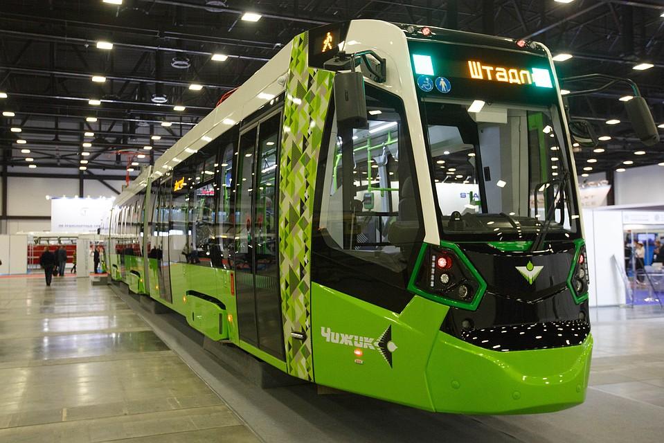 Смольный пригрозил разрывом договора партнеру попроекту «частного» трамвая