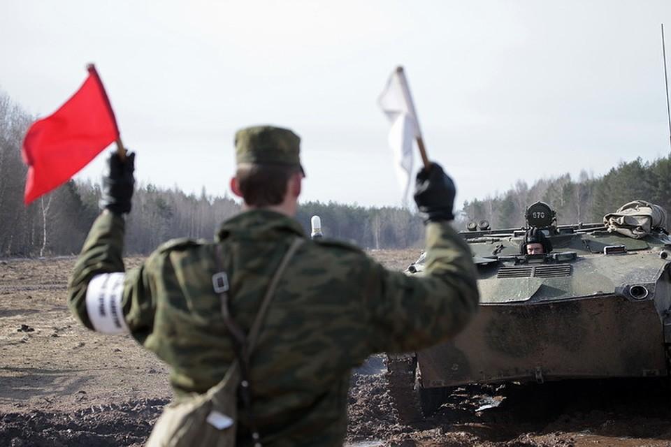 Псковское соединение ВДВ получит партию новейших БМД иБТР