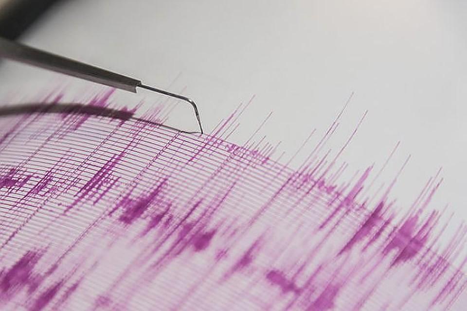 ВАнапе случилось землетрясение магнитудой 4 балла