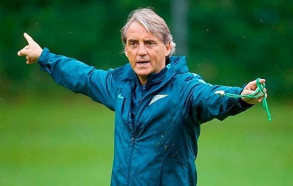 «Зенит» забил 5 голов «Копенгагену» втоварищеском матче