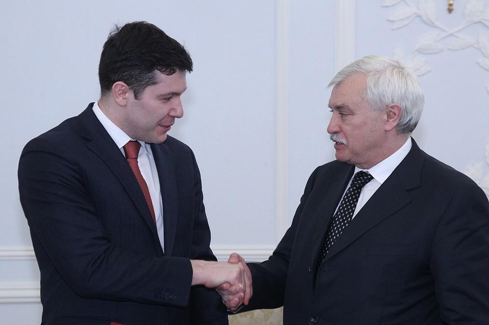 Алиханов поведал, когда начнется строительство морского терминала вПионерском