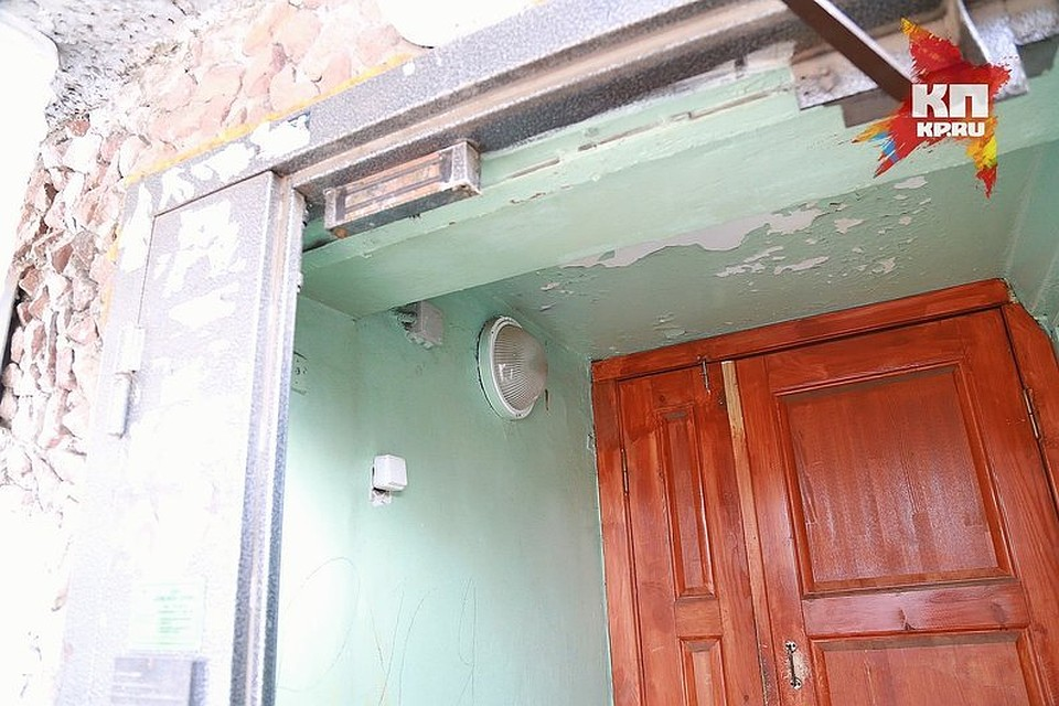 ВКрасноярске определены подрядчики, которые будут выполнять полноценный ремонт домов
