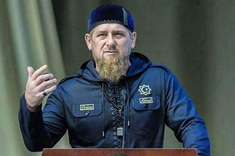 Кадыров назвал правозащитника Титиева иего сына «наркоманами»