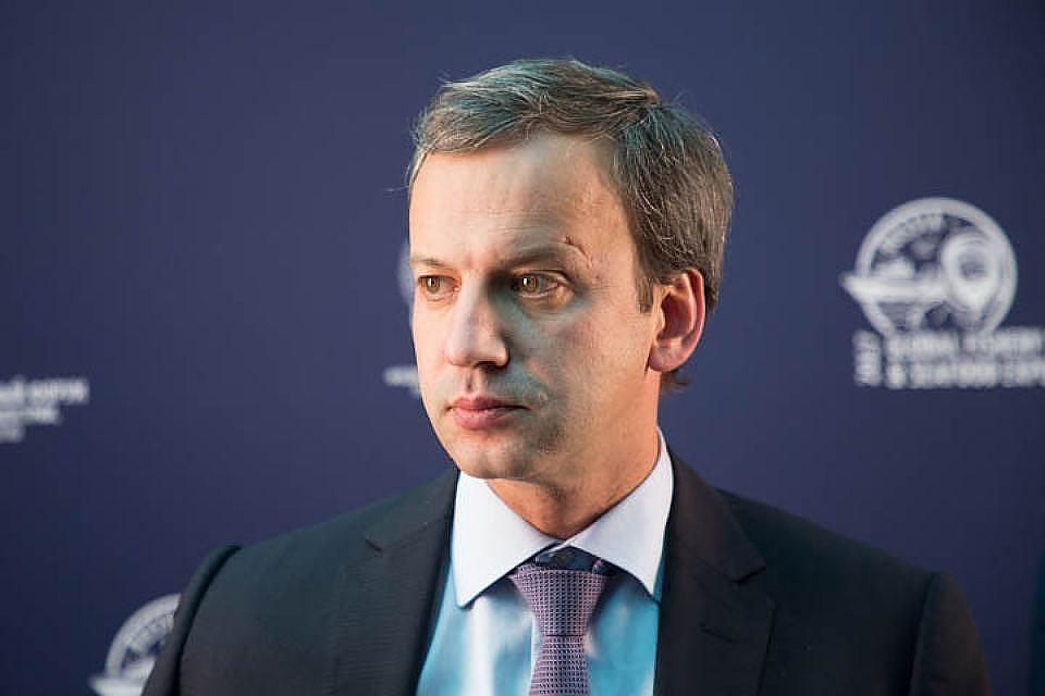 Дворкович выразил надежду, что Российскую Федерацию неотключат отсистемы Swift
