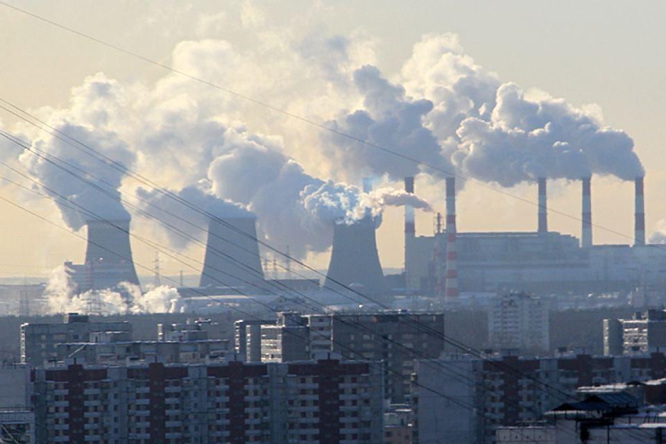 Отравлял воздух. ВЧелябинске увидели завод попроизводству технического газа