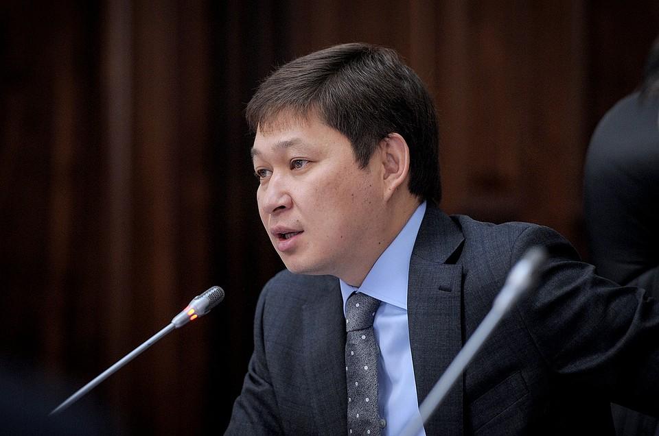 Виновные в трагедии наТЭЦ ответят позакону— премьер Киргизии