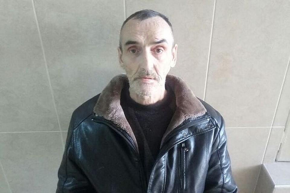 ВЕкатеринбурге бездомный «заминировал» клинику, чтобы его невыписали