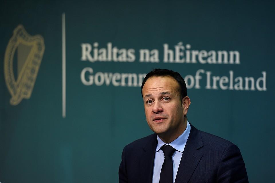 ВИрландии проведут референдум олегализации абортов