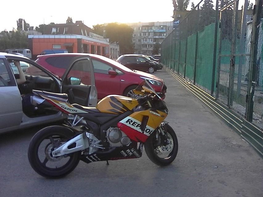 Двое серийных угонщиков спортивных мотоциклов вВоронежской области предстанут перед судом