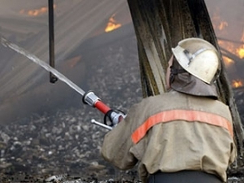 ВНовочеркасске 58-летний мужчина сгорел всвоём автомобиле